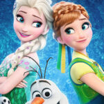 تریلر جدید انیمیشن Frozen 2