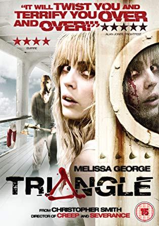 فیلم Triangle