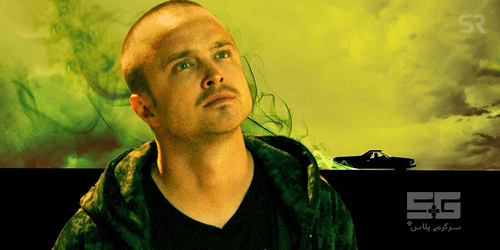 فیلم El Camino: A Breaking Bad Movie