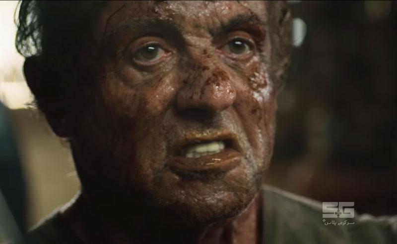 فیلم Rambo : Last Blood