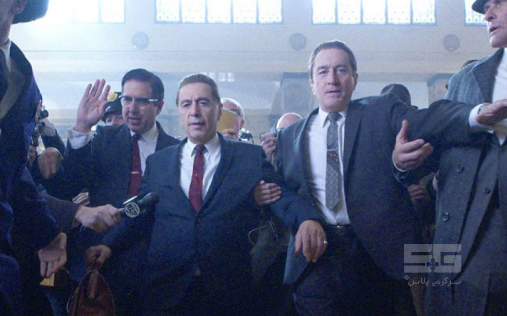 فیلم The Irishman