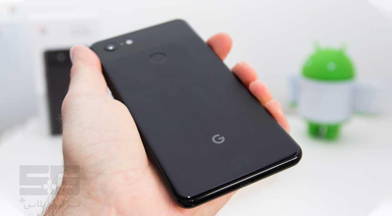 نقد و بررسی گوگل پیکسل 3a xl