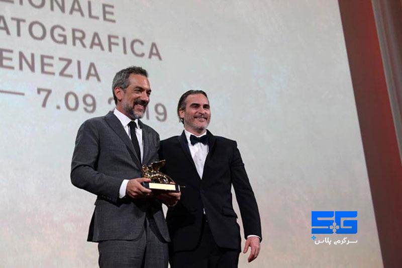 برندگان جوایز 76ام دوره فستیوال ونیز 2019 مشخص شدند
