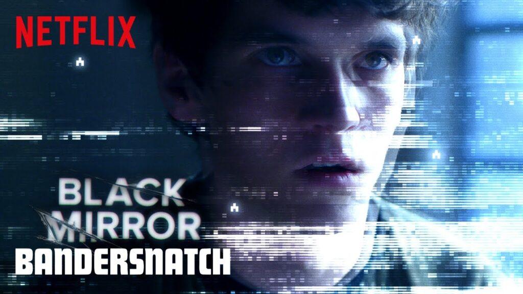 بهترین فیلم تلویزیونی امی 2019 Bandersnatch-Black Mirror