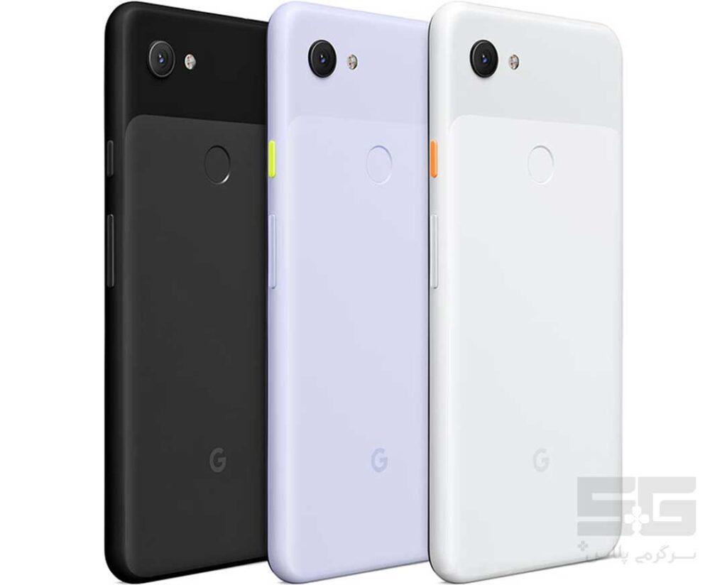 گوگل پیکسل 3a xl