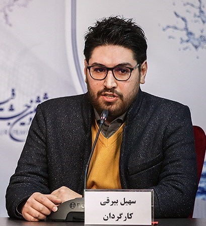 فاطمه معتمد آریا در «عامه پسند» | معرفی اولین بازیگر فیلم جدید سهیل بیرقی