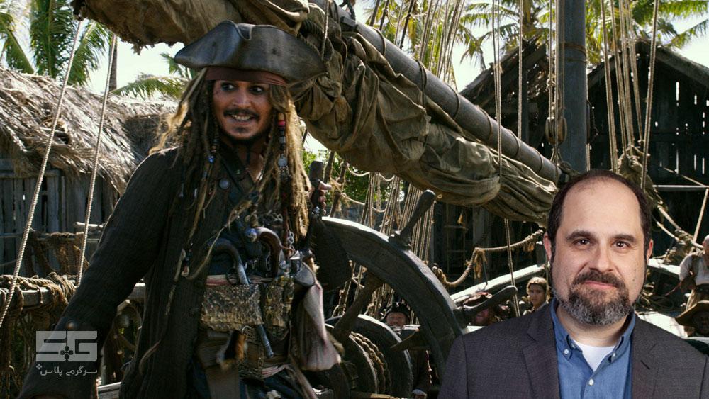 فیلم دزدان دریایی کارائیب
