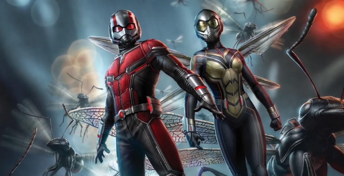 فیلم Ant Man 3