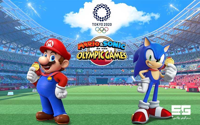 نقد و بررسی بازی ماریو و سونیک در المپیک توکیو 2020