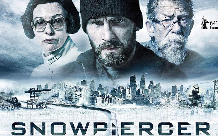 فیلم SNOWPIERCER