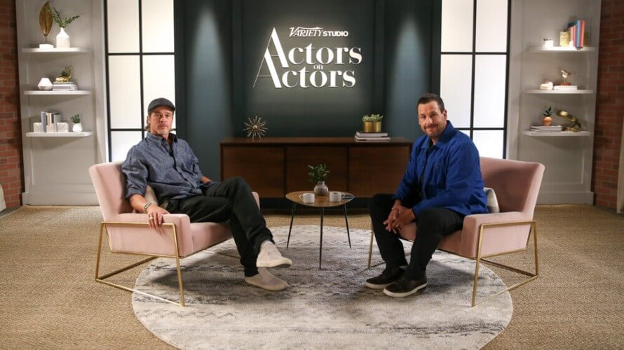 سریال actors on actors