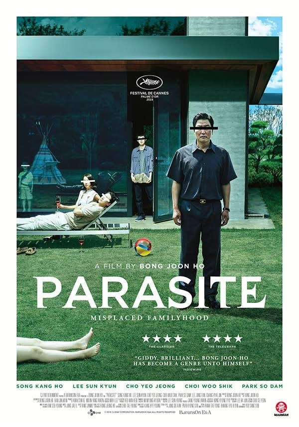 فیلم Parasite