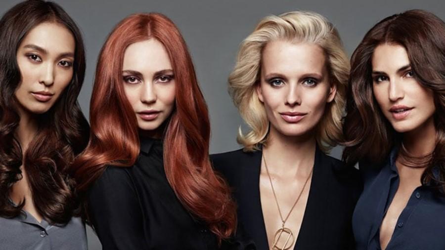 پرطرفدارترین رنگ موهای 2020