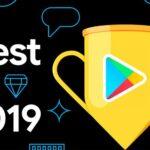Google play Best of 2019
