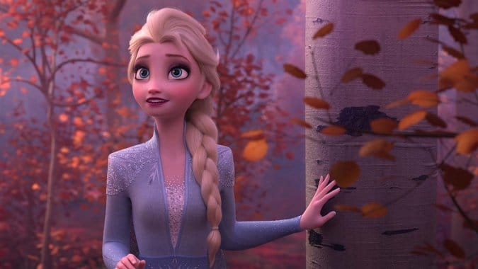 فیلم Frozen 2