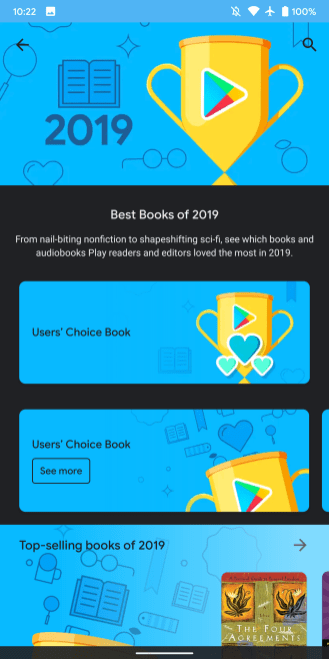 google-play-best-2019-books