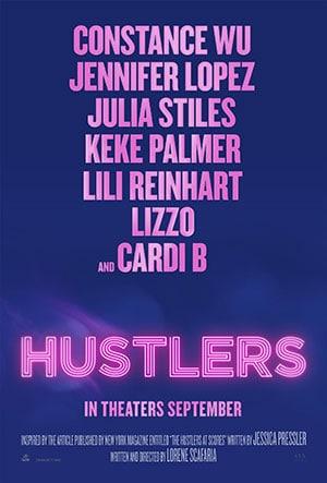فیلم Hustlers