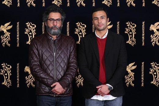 انتشار نخستین عکس فیلم «روز صفر» سعید ملکان