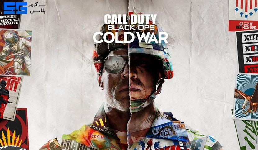 بررسی بازی Call Of Duty : Black Ops Cold War