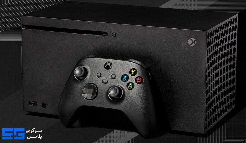 خلاصه بررسی کنسول Xbox Series X